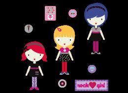 Rock&Girl