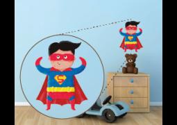 Coleção Super-Heróis (Personagens) - Superman
