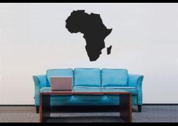 Mapa África 01