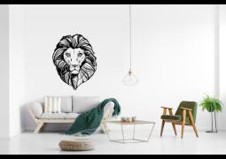 Leão Africano 01