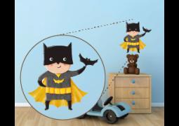 Coleção Super-Heróis (Personagens) - Batman