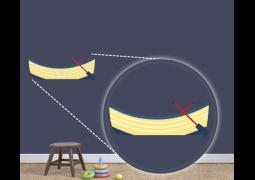 Adesivo de Parede - Barco a Remo