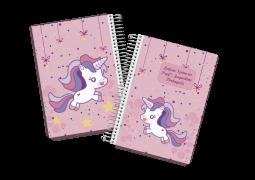 Capa para Caderno Coleção TagLab Especiais TAM G