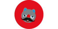 Monstro de bigode