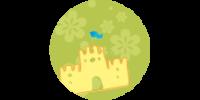 Castelinho de Areia