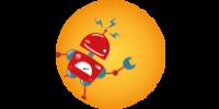 Robot Retrô